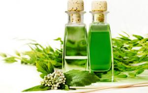 کاربرد گیاهان دارویی در ساخت عطرهای طبیعی خوراکی